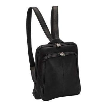LeDonne Women's Nokota Backpack Black - US Women's One Size (Size None)
