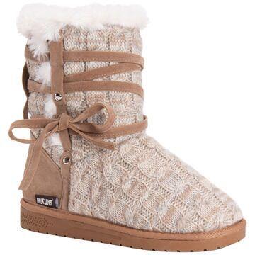 MUK LUKS Women's Boots - Camila