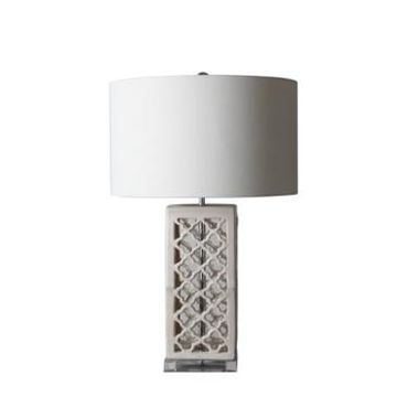 Jeco Beryl Table Lamp