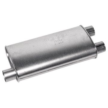 Dynomax 17739 Super Turbo Muffler