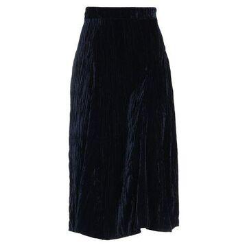 ROSSOPURO 3/4 length skirt