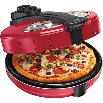 Hamilton Beach Enclosed Pizza Oven Maker, Model# 31700