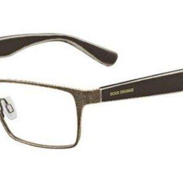 Boss Orange BO 0208 9HC 53 New Men Eyeglasses