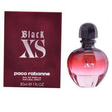 Paco Rabanne - Black XS Pour Elle : Eau de Parfum Spray 1 Oz / 30 ml