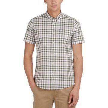 Barbour Men's Gingham Check Shirt