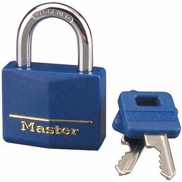 Master Lock 142DCM 1-9/16