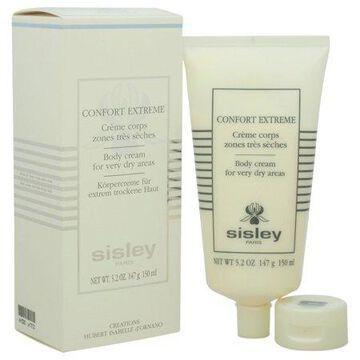 Confort Extreme Body Cream by Sisley for Unisex - 5.2 oz Body Cream