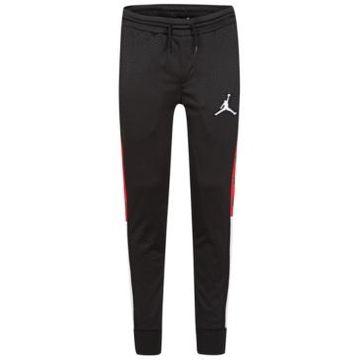 Jordan Big Boys Jumpman Mesh Jogger Pants