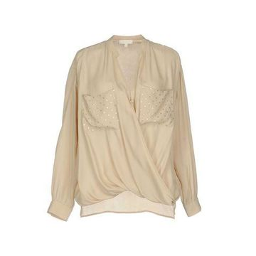 INTROPIA Blouse