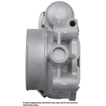 Remanufactured Fuel Injection Throttle Body, 67-3021