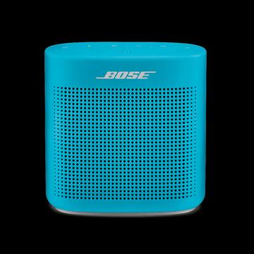 Bose SoundLink Color Bluetooth Speaker II Refurbished aquatic blue