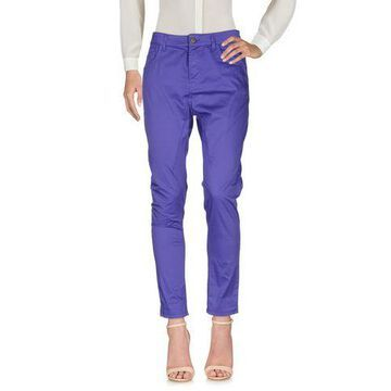 MANILA GRACE DENIM Casual pants