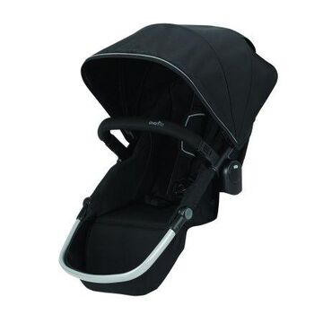 Evenflo Infant Pivot Xpand Stroller Second Seat for Stroller, Stallion