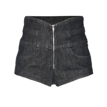 ISABEL MARANT Denim shorts