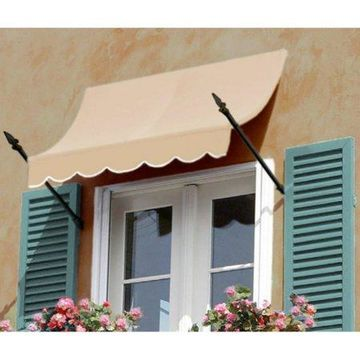 Awntech New Orleans Spear Arms Window/Door Awning