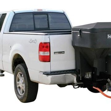 Buyers Products SaltDogg Salt Spreaders, Spreader Systems - Tailgate Spreader, Electric - 8 Cubic Foot Tailgate Spreader
