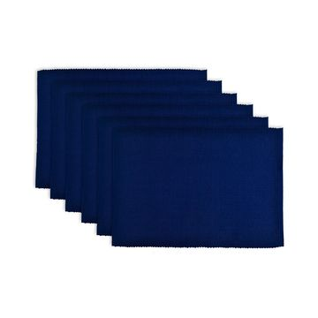 Design Imports Set of 6 Placemats