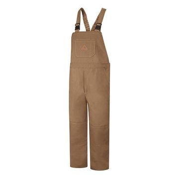 Bulwark Fire-Resistant Unlined Coveralls