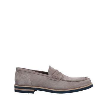 ANDREA MORANDO Loafers