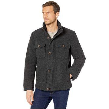 Pendleton Wool Down Four-Pocket (Ash) Men's Clothing