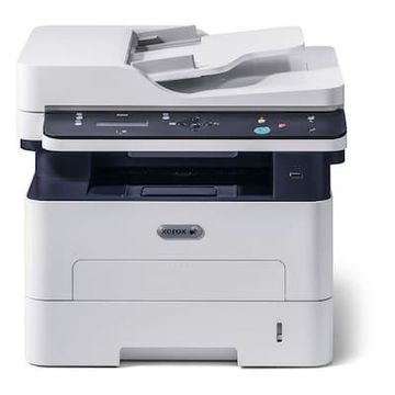 Xerox B205/NI Wireless Black & White All-In-One Laser Printer   Quill