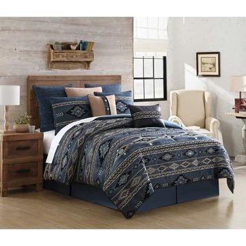 Veratex Yuma 4 Piece Comforter Set