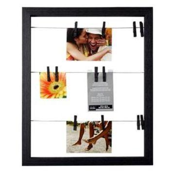 Collage Clip Frame by Studio Decor
