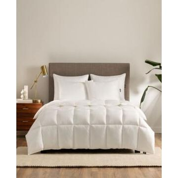 Serta Down Illusion Antimicrobial Down Alternative Lightweight Comforter - Full/Queen