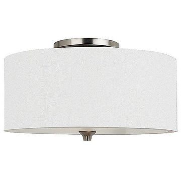 Stirling Flushmount by Sea Gull Lighting