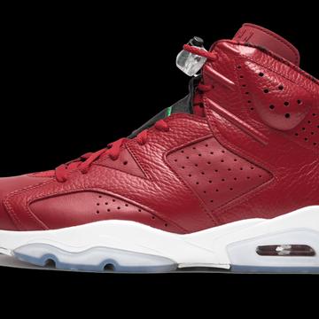 Air Jordan 6 Spizike 'History Of Jordan' Shoes - Size 8