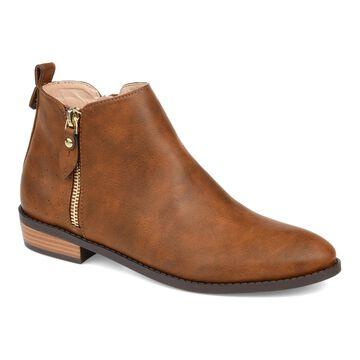 Journee Collection Ellis Women's Ankle Boots