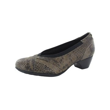 Aravon Womens 'Patsy-AR' Dress Pumps