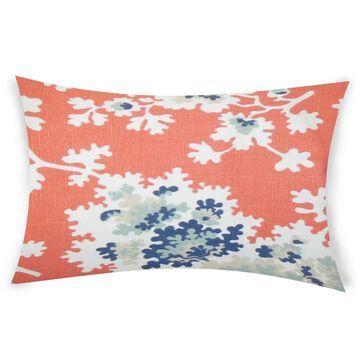 Penelope Lumbar Throw Pillow