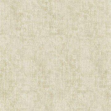 Kenneth James Sultan Beige Fabric Texture Wallpaper