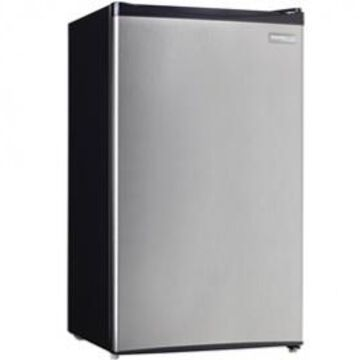 Danby 3.2 Cu. Ft. Stainless Steel Compact Refrigerator