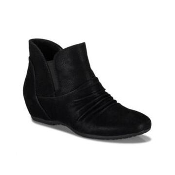 Baretraps Women's Wide Width Pixie Bootie Women's Shoes