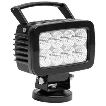 Westin 09-12238B Swivel LED Work Flood Light