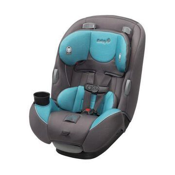 Safety 1st Continuum 3-in-1 Convertible Car Seat Sea Glass Teal... Free Shipping