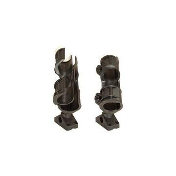 Scotty Orca Rod Holder W/241L Side/Deck Mount Angle = None | Construction = None | Diameter (Inc