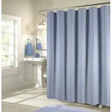 Ellen Tracy Latona Shower Curtain (River Blue - 70