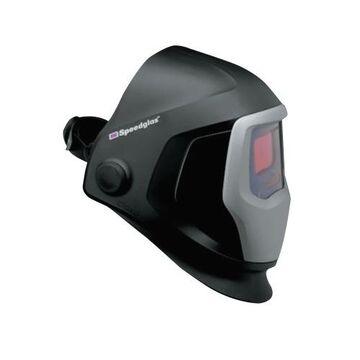3M Personal Safety Division Speedglas 9100 Series Helmets - 7010340598