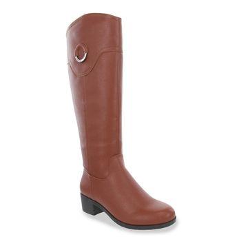 Gloria Vanderbilt Trusted Women's Riding Boots