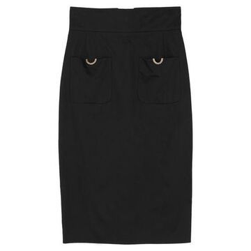 L' AUTRE CHOSE Midi skirt