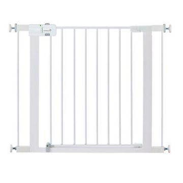 Safety 1st Easy Install 2-Pack Walk-Thru Gates in White