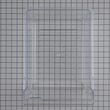 Amana Refrigerator Part # WP2256704 - Crisper Drawer - Genuine OEM Part