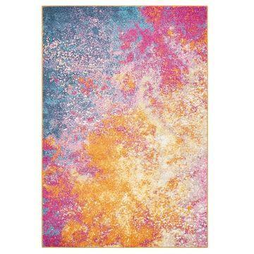 Nourison Passion Colorful Rug