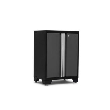 NewAge Products 24x35 2 Door Base Cabinet 24 Gauge Welded Steel Frame Bold