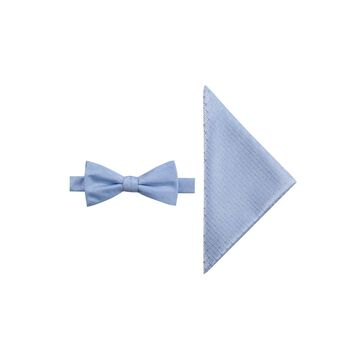 JF J.Ferrar Prom Geometric Bow Tie Set