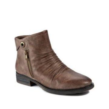 Baretraps Anila Booties Women's Shoes