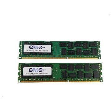 16Gb 2X8Gb Ram Memory 4 Gigabyte Ga-6Uasl1, Ga-6Lxgh, Ga-6Lxgl, Ga-6Lxsv By CMS (B89)